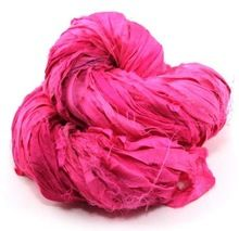 Silk Sari Ribbons