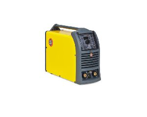 TIG power source with high frequency