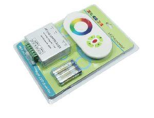 RGB Button Controller