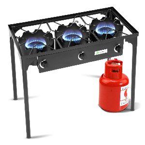 Outdoor High Pressure Propane Gas Cooker