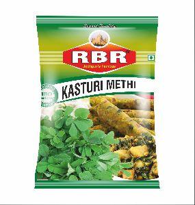 Dried Fenugreek Leaves / Kasturi Methi