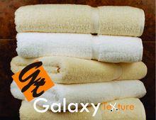 100% Cotton Terry Bath Towel Ring Spun Quality