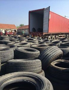 Japanese Used Tires