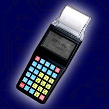 Handheld Spot Billing Machines