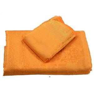 Brocade Woven Art Silk Sari
