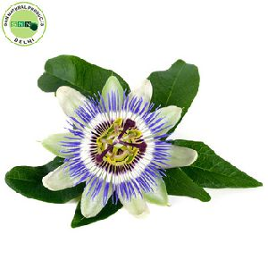 Organic Passion Flower Oil