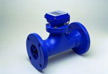 Electronic Water Flow Meter