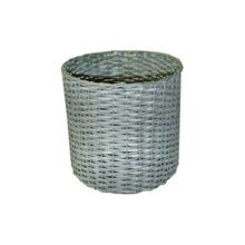 Hand Woven Metal Wire Candle Votive Holder