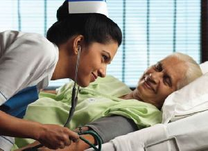 Nursing Recruitment Services