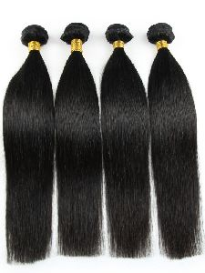 Shiny Straight Hair Extensions