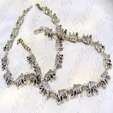 Antique Anklets Jewelry
