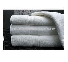 Full white Towels