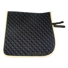 Dressage Saddle Pad Cotton Quilted