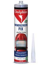 Windscreen Fix Modified Sealant