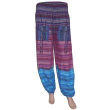Cotton Printed Pajamas