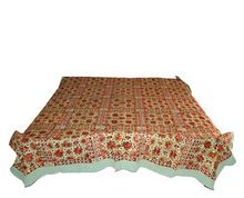 Heavy Embroidery Bedsheets