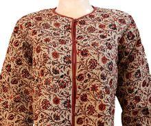 Women Kantha Coat