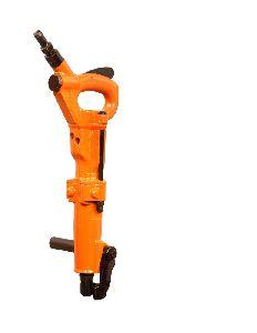 Handheld Pneumatic Light Weight Rock Drill