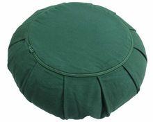 Pleated Meditation Cushion Zafu For Yoga
