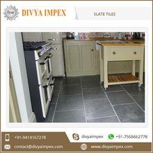 Slate Floor Tile
