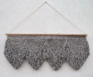 Sweater Wall Hanging