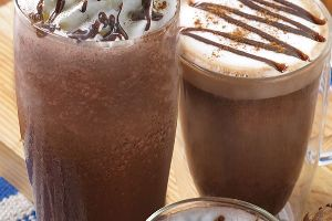 Filter Chocolate Beverages