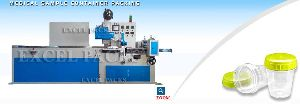 Medical Sample Container Packing Machine