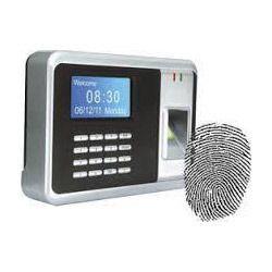 Biometric Attendance System Installation Service