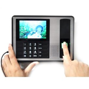 Biometric Attendance System Repairing Service