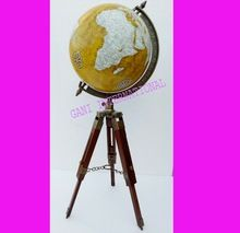 Decorative World Globe