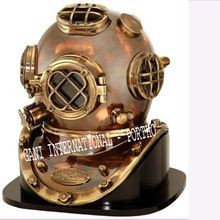 Nautical marine Diving Helmet