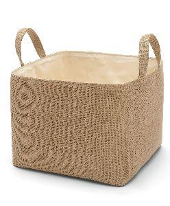 Jute Busket Bags