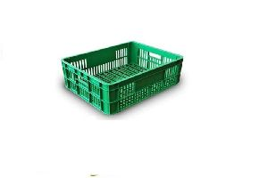 Plastic Packing Crates
