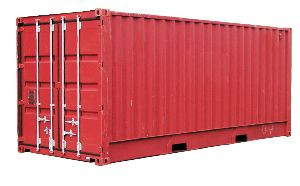 Used Cargo Containers