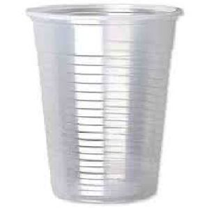 Disposable Clear Plastic Drinking Water Cup