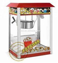 Small Electric Popcorn Machine