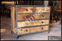 Vintage Antique Sideboard Furniture