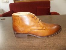 Men Ankle Boot