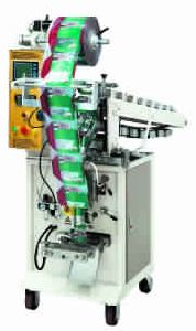 Vertical Potato Chips Packing Machine