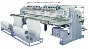 Barudan - Roll To Roll Machine