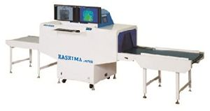 Hashima Hnx-6630 X-ray Inspection Machine