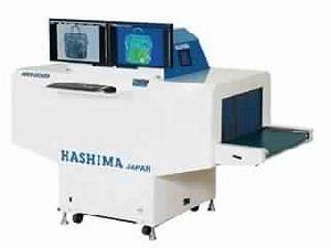Hashima Hnx-6630ds X-ray Inspection Machine