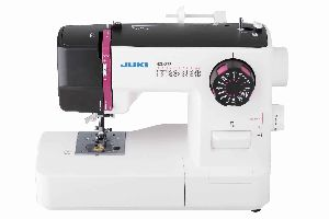 Juki Hzl-27z - Electric Sewing Machine With 22-stitch Patterns