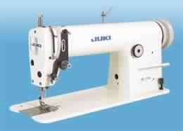 Juki Ml-111u - Single Thread Chain Stitch Basting Machine