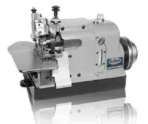 Merrow 72-d3b-2 - Extended Feed Butt Seaming Machine