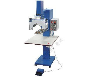 Ngai Shing Ns-8623a - 3-d Pleating Machine - Finishing