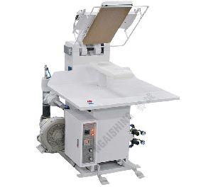 Ngai Shing Ns-8626 - Automatic Pressing Machine - Finishing Industry