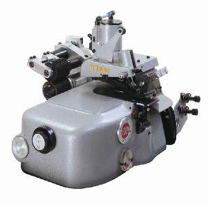 Titan Dk-2500 - Carpet Overedging Machine