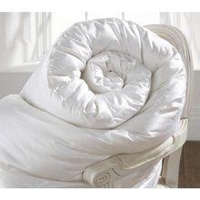Bed Sheet Duvet White Colour