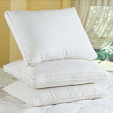 Pillow White Colour